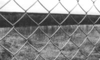 Les Murs autour de la prison